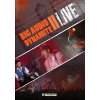Big Audio Dynamite: Live In Concert [DVD]